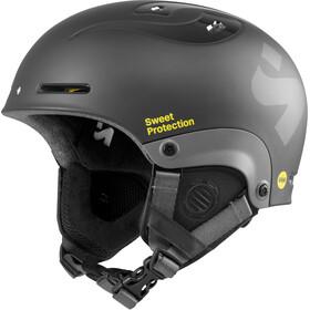 Sweet Protection Junior Blaster II MIPS Helmet Dirt Black